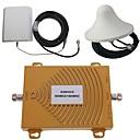 GSM / DCS 900 / 1800MHz dual band mobilni telefon signal booster amplifier antena komplet