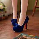 ženske cipele cijele pete Stiletto peta pumpe cipele više boja dostupan