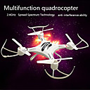 FY550 4CH RC 3D Drone helicopter RC Quadcopter