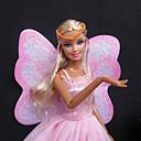 Princeza Haljine Za Barbie lutka Roza Haljine