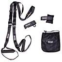 Kylin sportovní ™ XTR odpružení trenér tělocvična pásma pro konkrétní svaly tréninkového nylonu + kovového materiálu