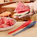 multifunkční meloun peeling stroje, plastové 23,5 x 3 x 1,5 cm (9,3 x 1,2 x 0,6 palce) náhodné barvy