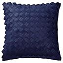 Moderna patchwork osjetio ukrasne jastučnicu