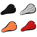 サドル・カバー サイクリング/バイク / マウンテンバイク / ロードバイク シリコーン ブラック / 銀色 / レッド / オレンジ-FJQXZ