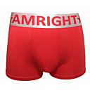 amright pánské komfort prádlo model boxer slipy