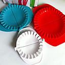 set od 3 plastične tijesto za novinare plijesni knedla kavu kuhinja alata gadgeta