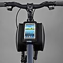ROSWHEEL® Bike Bag 1.8LMobitel Bag / Bike Frame Bag Višenamjenski / Touch Screen Bicikl Bag PVC / 600D poliester Torbe za biciklizam