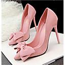 Ženske cipele - Salonke / štikle - Ležerne prilike - Umjetna koža - Stiletto potpetica - Štikle / Špicoke - Više boja