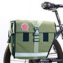 WESTBIKING® 自転車用バッグ 40-50LL自転車用リアバッグ/自転車用サイドバッグ / バックパックカバー 防水 / 速乾 / 防雨 / 反射ストリップ / 防塵 / 防湿 / 耐久性 自転車用バッグ ナイロン / メッシュ / 防水素材 / 300Dポリエステル