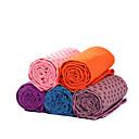 protukliznih yoga mat ručnici slučajnim boji