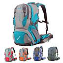 Višenamjenski - Backpacking paketi/Biciklizam ruksak (Plav/Tamno zelena/Vojska Green , 35 L)  Camping & planinarenje/Penjanje/Biciklizam