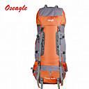 85 L Kabanice za ruksak / Backpacking paketi Camping & planinarenje / Penjanje Outdoor / Slobodno vrijeme SportVodootporno / Otporno na