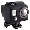 Dodaci za GoPro,Glatko okvir Zaštitna slučaja Zgodan, Za-Akcija kamere,Gopro Hero1 Gopro Hero 2 silikon