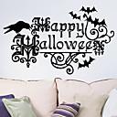 Halloween zidne naljepnice umjetnosti naljepnice Halloween ukras