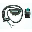 Univerzalni zavojnica paljenja + 5 pin AC CDI kutija za Honda dirt bike jama 110cc