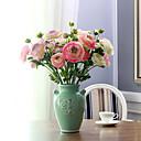 Polyester / Plastika Camellia Umjetna Cvijeće