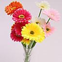 Polyester Hrizantema Umjetna Cvijeće