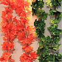 Polyester Rostliny Umělé květiny