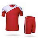 Prozračnost / Quick dry / Lagani materijali - Muškarci - Kompleti odjeće/odijela - Kratki rukav - za  Nogomet / Trčanje ( Others )