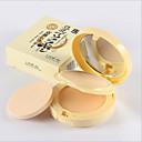 2 Powder Suha Pressed powderVlažnost / Izbjeljivanje / Korektor / Nejednak ton kože / Prirodno / Tretman podočnjaka / Smanjenje pora /