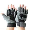 子供用 手袋 レジャースポーツ 速乾性 / 耐久性 / 防滑り 春 / 秋 / 冬 グレー / ブラック-スポーツ-フリーサイズ