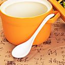 Keramičke Kine žlice 1pcs popodnevni čaj slučajnim boja