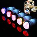 bezpečnostní světla LED - Cyklistika poplach / Upozornění LR1130 / AG10 20 Lumenů Baterie Cyklistika-Osvětlení