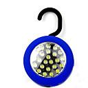 照明 ランタン&テントライト LED 200 ルーメン 2 モード LED 単四電池 緊急 キャンプ/ハイキング/ケイビング / 日常使用 プラスチック