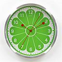 その他 コンテンポラリー 壁時計,その他 メタル 34*34*8