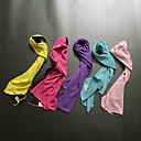 rychleschnoucí ručník pot ručník sportovní ručník pocit chladu venku jóga badminton 1ks
