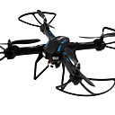 Dron LiDiRC L5C 4Kanály 6 Osy 2.4G S 720P HD kamerou RC kvadrikoptéraJedno Tlačítko Pro Návrat / Headless Režim / 360 Stupňů Otočka /