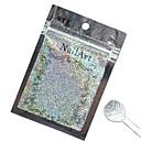 Nakit za nokte / Blistati & Powder / Ostale dekoracije10cm*7cm-1pcskom. -Other