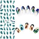 Nail Art Nail Sticker Nakit za nokte
