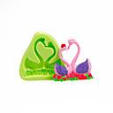 1 ベーキング ケーキのデコレーション / DIY / ベーキングツール / 高品質 / 焦げ付き防止 / 環境に優しい / 新参者 / ホット販売 ケーキ / クッキー / Cupcake / チョコレート / アイス シリコーン ベーキングモールド