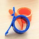 2 便利なグリップ プラスチック フルーツ&カッター・チョッパー
