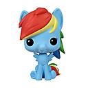 Akční figurky a plyšáci Zvířata Animák Nové hračky Pro chlapce / Pro dívky PVC