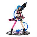 Jenks kiniks će učiniti Lolita bjegunac liga Jinx lol garaža kit anime akcijske figure Model igračka