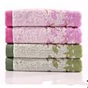 """1ks plný bavlna ručník 13 """"od 29"""" květinovým vzorem super soft silnou nasákavostí"""