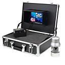 ryby nálezce podvodní 100m fotoaparát Sony CCD 360 otočný ryby kamerový systém podvodní videomonitor freeship