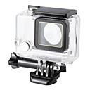 GoPro příslušenství,ochranný obal Voděodolný kryt Voděodolné, Pro-Akční kamera,Gopro 4/3+/2 1pcs PVC