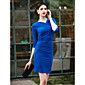 TS naborima Bodycon Dress
