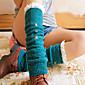 Tople Žene Samostojeće čarape , Pamuk