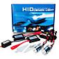 12V 55W AC H3 HID kit Xenon pretvorbe 8000K