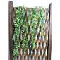 velika hrpa zelene umjetne Cirrus set 1 (kao primarni slici)