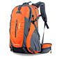 40 L Pokrývky na batoh / Batohy / Cyklistika Backpack / Travel Duffel Outdoor a turistika / Lezení / cestováníOutdoor / Volnočasové