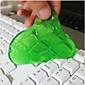 univerzalni cyber čisti tipkovnicu od prašine Čišćenje blata kutak za čišćenje alata slučajnim boji