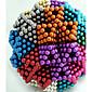 磁石玩具 432 5 磁石玩具 エグゼクティブおもちゃ パズルキューブ DIYのおもちゃ 磁気ボール 教育玩具 ギフトのため