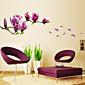 Botanický motiv / Zátiší / Módní / květiny / Volný čas Samolepky na zeď Samolepky na stěnu,PVC 70*50*0.1