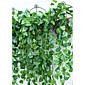 1pc 1 ブランチ ポリエステル / プラスチック 植物 ウォールフラワー 人工花 37.4inch/95CM
