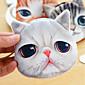 猫の設計変更の財布